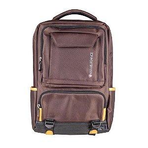 """Mochila Kross Elegance para Notebook até 15.6"""" 20L Comfort Line KE-BPM20"""