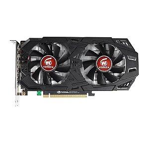 Placa de Vídeo NVIDIA Geforce GTX 1060 3GB 192Bits GDDR5 DVI/HDMI/DP Veineda