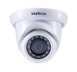 Câmera de Segurança Intelbras IP VIP S4320 3MP IR Lente 2.8mm IP66 ONVIF