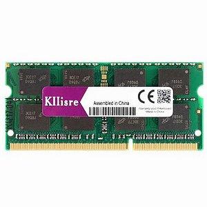 Memoria Notebook DDR4 8GB 2400MHz Kllisre