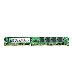 Memoria DDR3 8GB 1333MHz Kingston