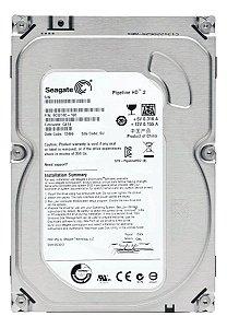 "Hard Disk 3.5"" 500GB SATA II 7200RPM ST3500414CS SEAGATE"