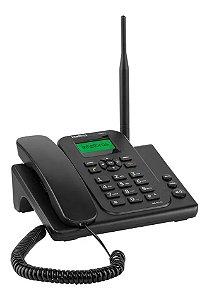Telefone Celular Fixo Rural 4G Wi-Fi CFW-9041 Intelbras