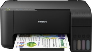 Multifuncional Tanque Colorida USB L3110 EPSON
