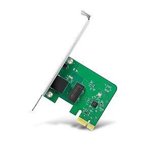 Placa de Rede PCI-E 1X Gigabit TG-3468 TP-Link