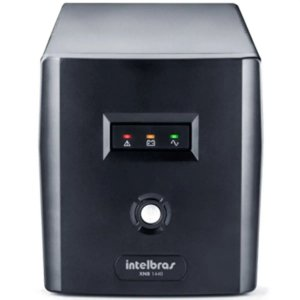 Nobreak INTELBRAS XNB 1440VA c/ 2 Baterias 12V MONO Entrada/Saída 220V