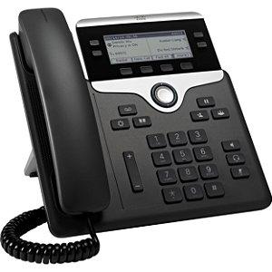 Telefone IP Cisco 7841 4 Linhas