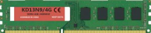 Memoria DDR4 4GB 2400Mhz KEEPDATA