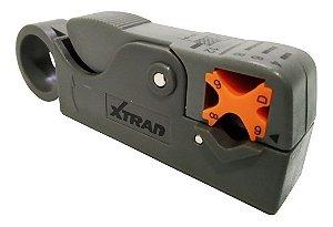 Alicate Decapador de Fios Multi Função XT-577 Exbom