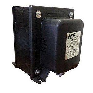 Autotransformador 8000VA 220/110V KF