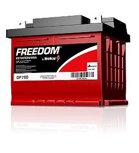 Bateria Estacionária 12V 50AH DF700 Freedom