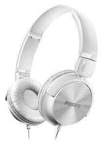 Fone de Ouvido Branco SHL3060 Philips
