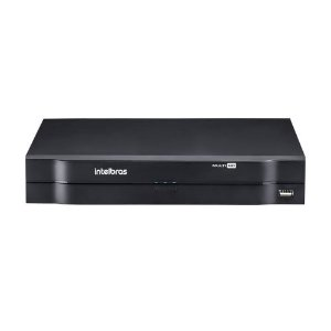 DVR 4CH Multi HD MHDX 1104 INTELBRAS