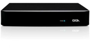 DVR 16CH 5 EM 1 GS16OPENHDI2 Giga Security