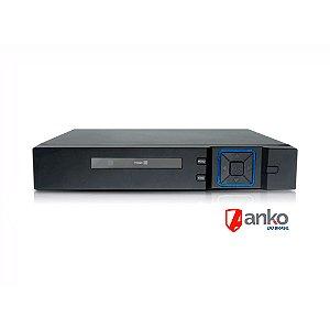 DVR 4CH AHDM P2P HDMI 1080N 5 em 1 ANKO