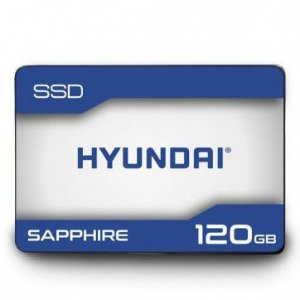 "SSD 120GB 2,5"" SATA III Hyundai"