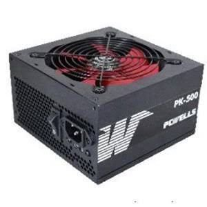 Fonte ATX 500W Real PK-500 PCWells