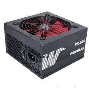 Fonte ATX 500W Real PK-500 PCWells