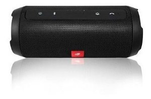 Caixa de Som Bluetooth PURE SOUND Preto SP-B150BK C3TECH