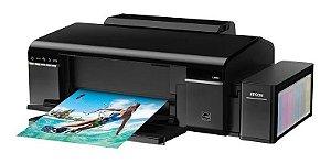 Impressora Fotográfica L805 Tanque WIFI Epson