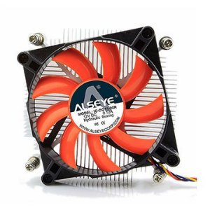 Cooler ITX/MINI-ITX 80mm SK-115X Alseye