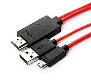 Cabo MHL X HDMI Galax SAMSUNG