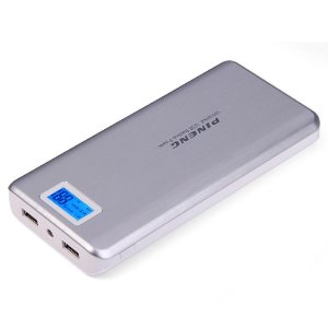 Carregador Portátil Power Bank 2000mAh PN-999 Pingeng