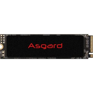 SSD 500GB M.2 NVME Leitura 2000MB/s Asgard