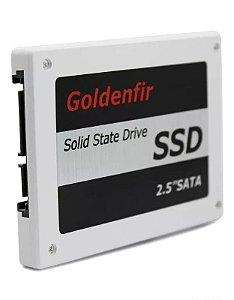 "SSD 512GB 2,5"" SATA III T-650 Goldenfir"