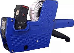 Etiquetadora de Preço Manual 8 Digitos MX5500-50