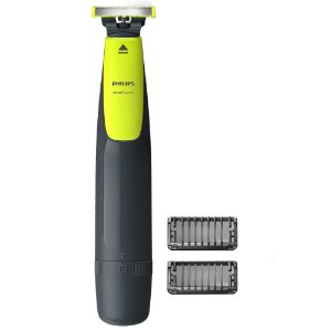 Barbeador Aparador de Pelos OneBlade QP2510 Philips