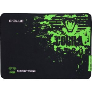 Mouse Pad Gamer Cobra 225X280mm EMP005-S E-Blue