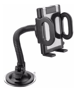Suporte Universal Automotivo Celular/GPS AC168 Multilaser