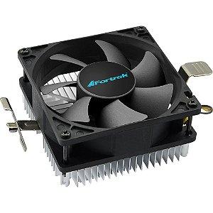 Cooler Para CPU CLR-102 Fortrek