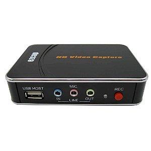 Placa de Captura 1080P HDMI RCA DZ915-00B