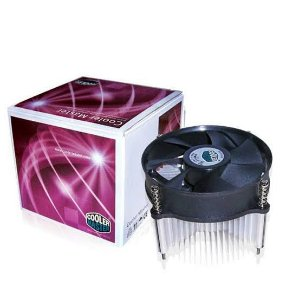 Cooler para Processador LGA 2011 Preto CP8-9HDSB-PL-GP Cooler Master