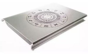"Base para Notebook 9"" 14"" NP-311 Zodiac"
