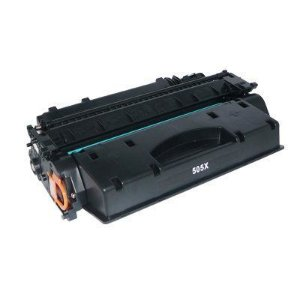 Toner Compatível com HP 505X 05X CE-505X MULTILASER