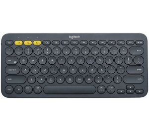 Teclado Logitech Bluetooth M-DEVICE Ultra Mini K380