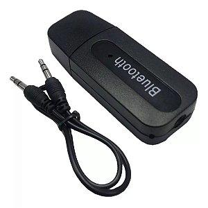 Receptor Bluetooth USB x P2 Estéreo