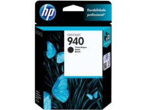 Cartucho Original HP 940 Preto 28ml C4902AL