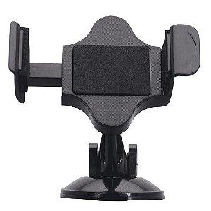 Suporte Veicular para Celular UCM-1102 Fortrek