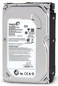 "Hard Disk Seagate SV35.3 500GB 3.5"" SATA ST3500410SV"