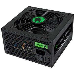 Fonte Real 400W GP400R Selo 80 Plus Bronze Gamemax