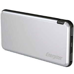 Carregador Portátil Power Bank 1000mAh UE10046 Energizer