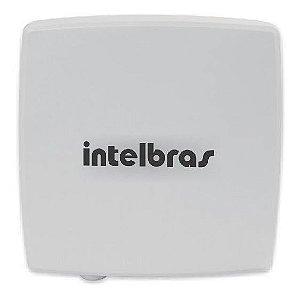 Antena CPE Intelbras 5GHz 18DBi APC 5M-18+