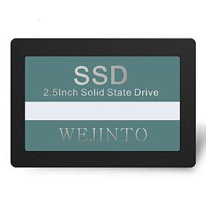 "SSD 240GB 2,5"" SATA III WS-240 WEIJINTO"