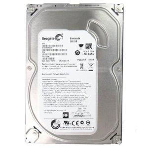 "Hardk Disk 3.5"" SATA III 500GB 7200RPM Barracuda ST500DM002"