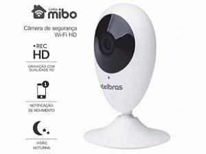 Câmera de Segurança Intelbras IP WiFi HD 720P