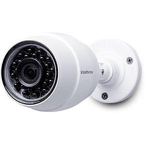 Câmera de Segurança IC5 IP 360° WI-FI HD Intelbras